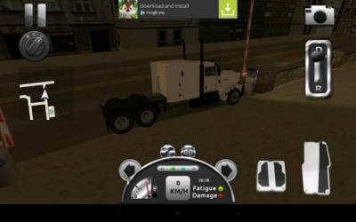 Скачать симулятор дальнобойщика 3d много денег